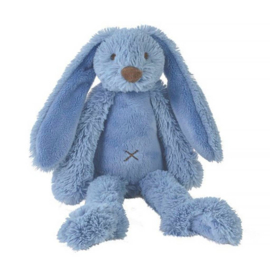 Rabbit Ritchie Deep blue 38cm