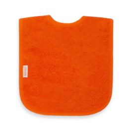 Slabbetje Oranje (Incl. naam)