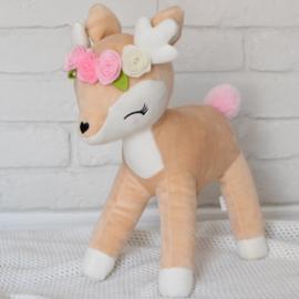 Bambi bloemen gemengd