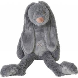 Rabbit Ritchie Donker grijs 38cm