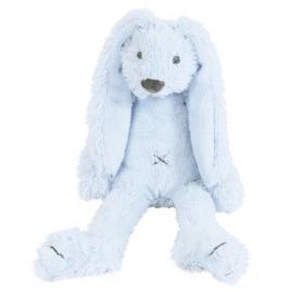 Tiny Rabbit Ritchie Blue 28cm