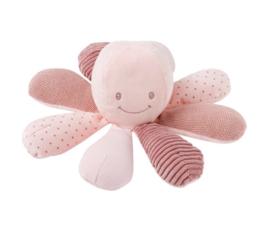 Activiteiten octopus - Roze