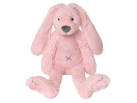 Tiny Rabbit Ritchie Pink 28cm