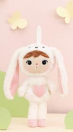 Bunny White 30cm