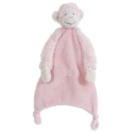 Tuttle Monkey Pink (Incl. Naam)