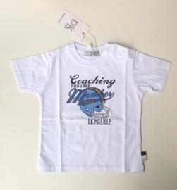 T-Shirt coaching