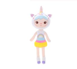 Unicorn doll 45cm