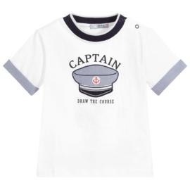 T-Shirt capitain