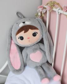 Bunny grey 50cm