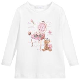 T-Shirt balloon chic
