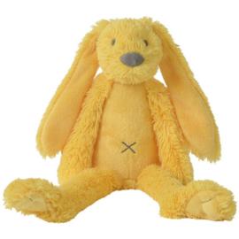 Tiny Rabbit Ritchie Yellow 28cm