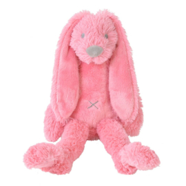 Tiny Rabbit Ritchie Deep Pink 28cm