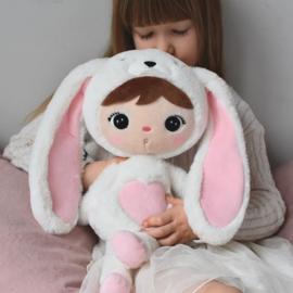 Bunny white 50cm