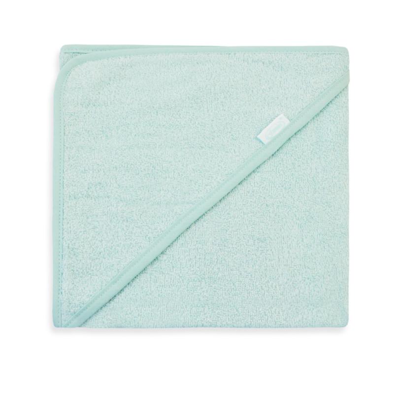 Handdoek Mint (Incl. naam)
