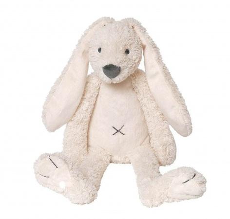 Tiny Rabbit Ritchie White 28cm
