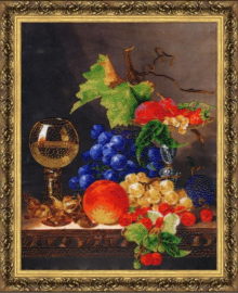KRALEN BORDUURPAKKET STILL LIFE WITH A GLASS S/RT086