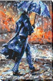 KRALEN BORDUURPAKKET LOVE STORY – 1 - ABRIS ART