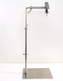 Complete Silver-Grey Workstand - Lowery