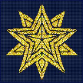 DIAMOND ART STAR - LEISURE ARTS