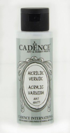 CADENCE - ACRYL VERNIS MAT - 70ml