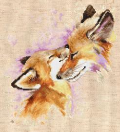 FOXES (aida)