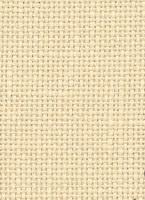 BORDUURSTOF BELFAST LINNEN 32 COUNT - CREAM - ZWEIGART (50 x 70 cm)