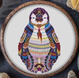 BORDUURPAKKET PINGUIN C303 VANAF 10,95