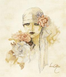 Romance - Sara Moon (linnen)
