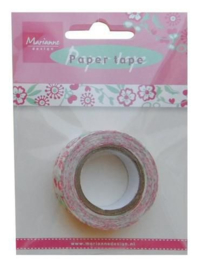 Marianne D Decoration Paper tape - garden party PT2317