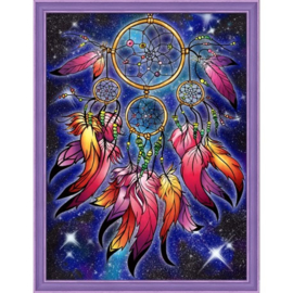MAGICAL DREAMCATCHER AZ-1764