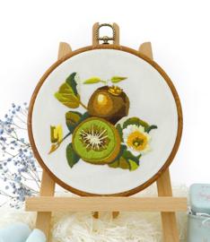 Kiwi - Embroidery (Kiwi)