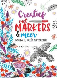 Creatief met Markers & Meer - BBNC