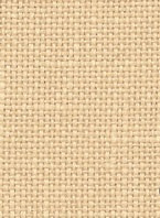 BORDUURSTOF BELFAST LINNEN 32 COUNT - LIGHT SAND - ZWEIGART (50 x 70 cm)