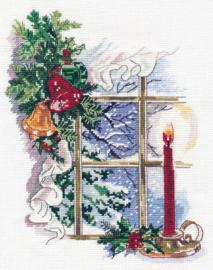 CHRISTMAS LIGHT S1358 - OVEN