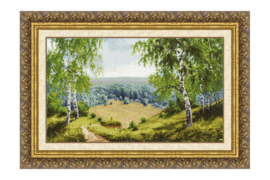 FOREST EXPANSES S/VM028