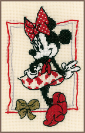 TELPAKKET KIT DISNEY IT'S ALL ABOUT MINNIE