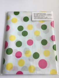Kleine Fat Quarters
