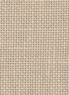 BORDUURSTOF BELFAST LINNEN 32 COUNT - PLATINUM - ZWEIGART (50 x 70 cm)