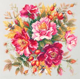 FLOWER MAGIC - DOGROSE