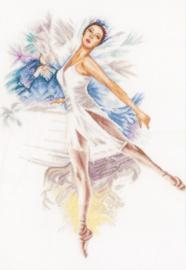 Romance - Ballerina (linnen)