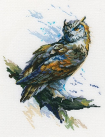 BORDUURPAKKET EAGLE OWL - RTO