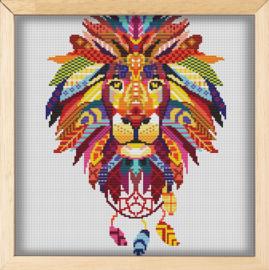 BORDUURPAKKET DREAMCATCHER LION - C483 VANAF 10,95