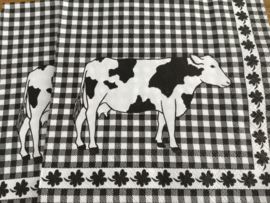 Servet koe (pakje 5)