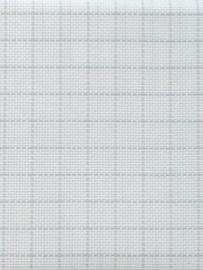 EASY COUNT AIDA 16 CT, WHITE 110 CM - ZWEIGART