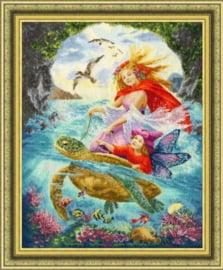 SEA FAIRIES S/F036