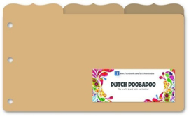 Dutch Doobadoo - DDBD MDF 3MM Organizer