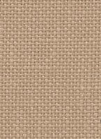 BORDUURSTOF BELFAST LINNEN 32 COUNT -  LIGHT MOCHA - ZWEIGART (50 x 70 cm)