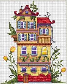 HOUSE: SPRING