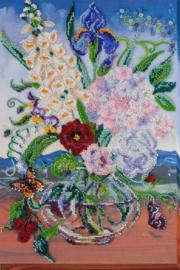 KRALEN BORDUURPAKKET DELICATE DATE - ABRIS ART