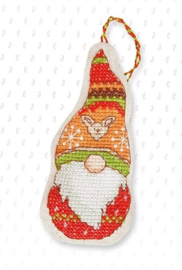 CHRISTMAS TOYS ELF RABBIT - LUCA-S